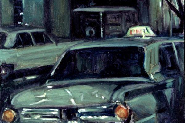 Night Drive II