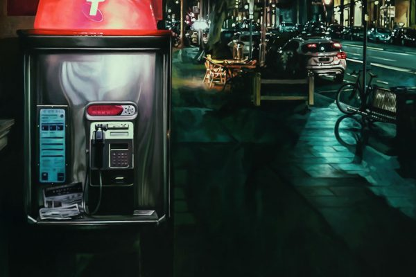 Phonebooth ( Collins St )